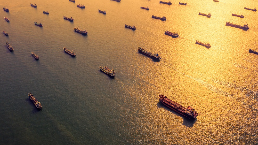 Consensus among German and Dutch shipowners: LNG is currently the only realistically applicable fuel in shipping